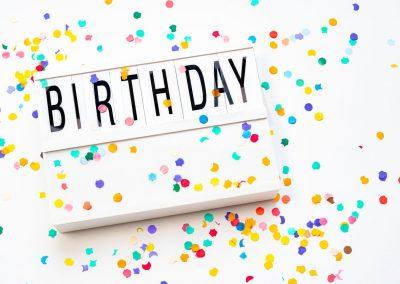 Rođendani